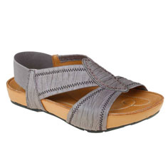 kals earth shoe: the enrapture (pewter)