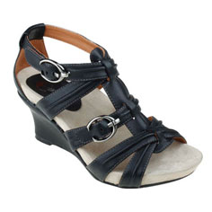 earthies: the lucia too (black)