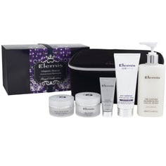 elemis majestic beauty gift set