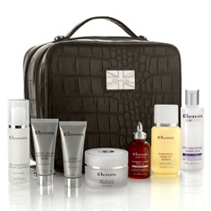 elemis ultimate travel collection for ladies