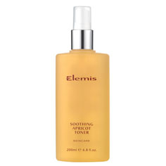 elemis soothing apricot toner (extra sensitive)