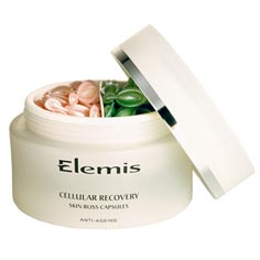 elemis cellular recovery skin bliss capsules 60caps