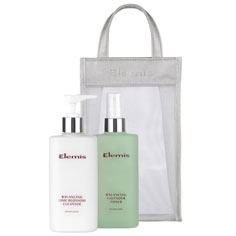 elemis balance and purify duo