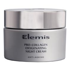 elemis pro-collagen oxygenating night cream 1.7oz