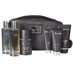 elemis the art of travelling – for men