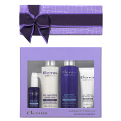 elemis indulgent treasures
