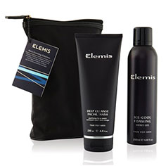 elemis men's grooming solutions