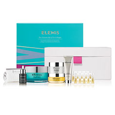 elemis the ultimate gift of pro-collagen