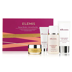 elemis beauty wonders collection (normal to dry skin)