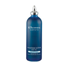 elemis musclease active body concentrate