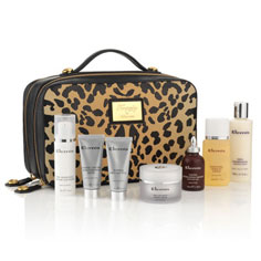 temperley for elemis safari traveller