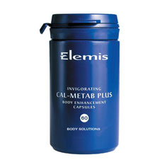 elemis invigorating cal-metab plus body enhancement capsules