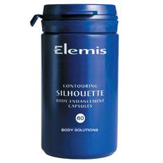 elemis contouring silhouette body enhancement capsules