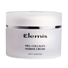 gift: elemis pro-collagen marine cream 30ml