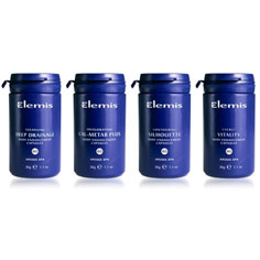 elemis enhancement program 3-month detoxification plan