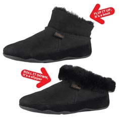 The Billow from FitFlop (black)