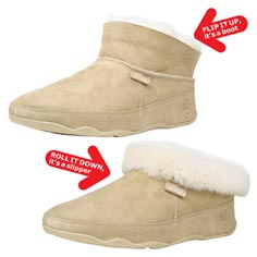 The Billow from FitFlop (camel)
