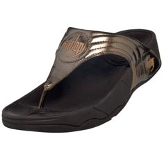 FitFlop Walkstar 3™ (bronze)