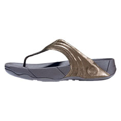 FitFlop Walkstar 3 Crackle (bronze)