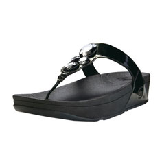 FitFlop Lunetta (black)