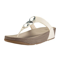 FitFlop Lunetta (urban white)