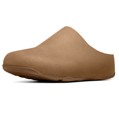 FitFlop Shuv Nubuck (chestnut)