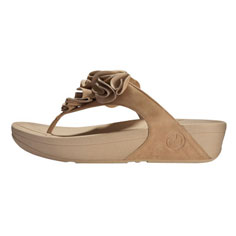 FitFlop Frou (brown sugar)