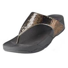 FitFlop Electra (bronze) 