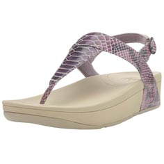 FitFlop Riata (amethyst)