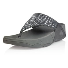FitFlop Rokkit (silver nova)