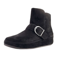 FitFlop Dash Boot (black)