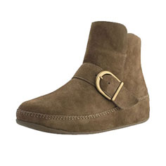 FitFlop Dash Boot (brown)