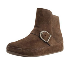 FitFlop Dash Boot (chocolate)