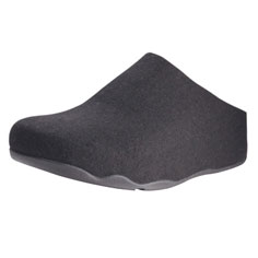 FitFlop Shuv (anthracite)
