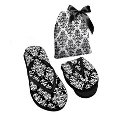 pocketflops white floc
