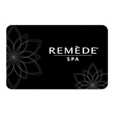 remède gift card