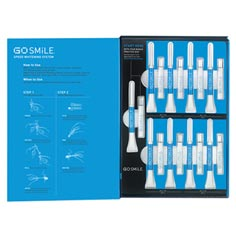 go smile speed whitening system