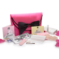 hollywood fashion secrets bridesmaids fashion emergency kit