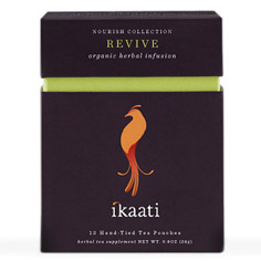 ikaati revive organic herbal infusion