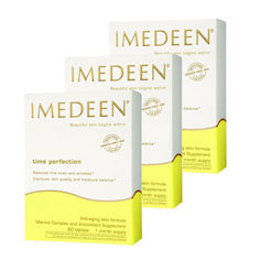 imedeen time perfection (3 month supply)