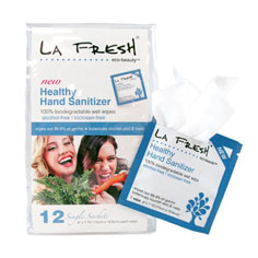 la fresh eco-beauty healthy hand sanitizer
