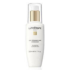 la therapie rehydrating cleansing milk