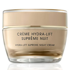 la therapie hydra-lift supreme night cream