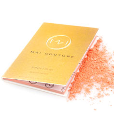 mai couture blush-in-a-rush papers (sunset boulevard)