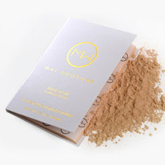 mai couture glow-to-go foundation powder papers (nude glow)