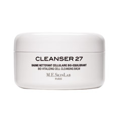 cosmetics 27 cleanser 27 bio-vitalizing cell cleansing balm