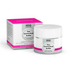 mama mio tummy rub stretch mark butter