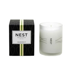 nest fragrances grapefruit votive candle