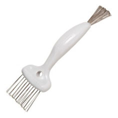 olivia garden brush cleaner