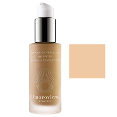 omorovicza complexion perfector bb spf 20 (light)